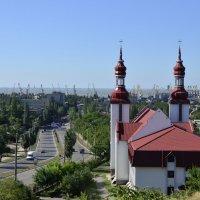 Католический храм :: Игорь Д