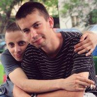 Друзья. :: Виталий Виницкий
