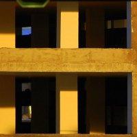 Геометрия большого города. :: Saniya Utesheva