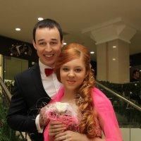 Свадебная :: Mari - Nika Golubeva -Fotografo