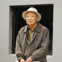 он помнит Мао :: Аля Бирюза