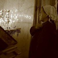 Прощённое Воскресение. :: Сергей Щербатюк