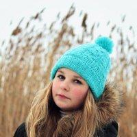 Пшеница :: Эльмира Юлгушева