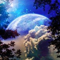 Из моих сновидений.... :: Ангелина Хасанова