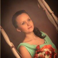 катерина :: Yulia Golub