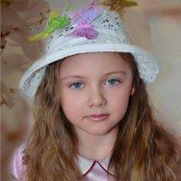Весна пришла! :: Евгения Чернова