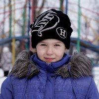 портрет :: Алексей Golovchenko