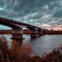 Мосты. :: Кирилл Горшков