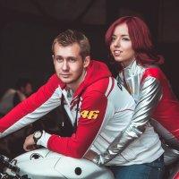 Любители скорости :: Юлия Лемехова