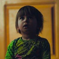 Маленький ангел :: Сахаб Шамилов