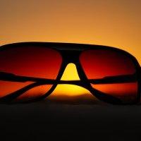 Взгляд через очки :: Антон Сальников