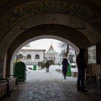 Зачатьевский монастырь :: Павел Белоус