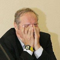 Опять проиграл. :: Лев Мельников