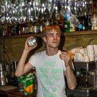 В баре... :: ssv9 ...