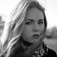 Анна :: Elisavetta Litvinova