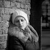 Urban girl :: Constantine
