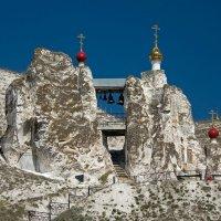 Пещерный храм Костомарово :: F_Alex U