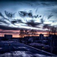 Небо :: Антон Бабалян