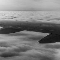 Морские небеса :: Valery Penkin