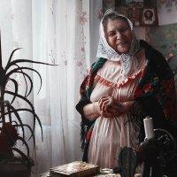 --- :: Юлия Белецкая