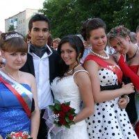 Выпуск  2013 :: Валерий Баранчиков