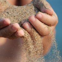 увидеть мир в песчинке... :: Екатерина Пайвина