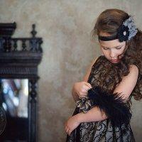 Детская фотосессия :: Вера Кулагина