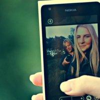Nokia :: Татьяна Садыкова