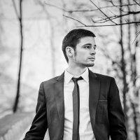 Роман :: Дмитрий Седых