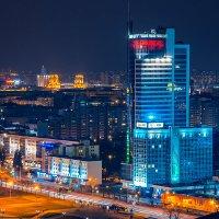 Night Minsk :: Александр Тарасевич
