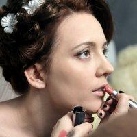 макияж :: Анна Бушуева