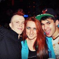 Party rock :: Екатерина Шишкова
