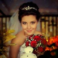 Лиза :: Юлия Клименко