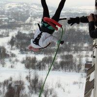 Лети :: Дмитрий Арсеньев