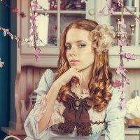 Кукла :: Юлия Лемехова