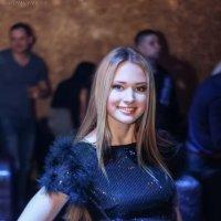 Конкурс мисс блек стар :: Анастасия Вадова
