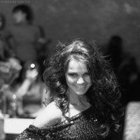 Конкурс красоты,проход :: Анастасия Вадова