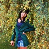 Autumn :: Диана Василенко