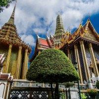 Королевский дворец.Таиланд. :: Валерий Черепанов
