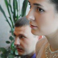 Свадьба Ирины и Андрея :: Юлия Михайлычева