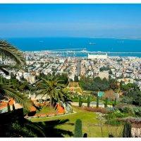 haifa :: artur minzer