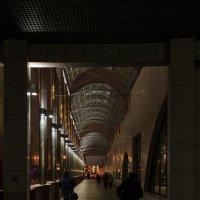 Туннель :: Павел Белоус