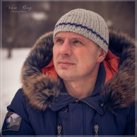 Запахло весной :: Сергей Винтовкин