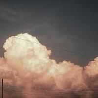 sky :: Юля Рудакова