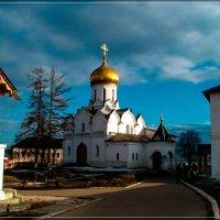 Собор Рождества Пресвятой Богородицы :: Алексей Алебек