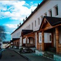 Дворец царя Алексея Михайловича :: Алексей Алебек