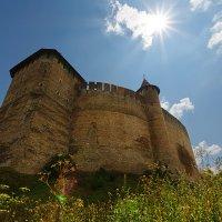 Хотинская крепость, Украина :: Ростислав Бычков