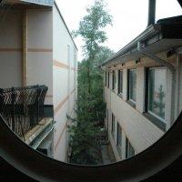 Вид через воображаемый объектив :: Alexandra Sakharova