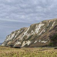 England. Dover. :: Aleksandr Papkov