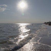 Азовское море :: Элла Илларионова